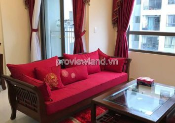 Apartment for rent Masteri high floor T2 tower area 66sqm 2 bedrooms