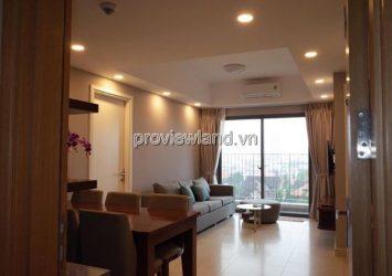 Apartment Masteri Thao Dien Block B T3 tower 2 bedrooms area 71sqm