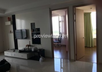 Apartment for sale Cantavil Premier District 2 125sqm 2 bedrooms full furniture