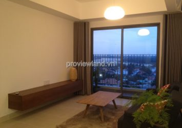 Apartment for rent Masteri at T4 tower 2 brs area 69sqm river anh Thanh Da view