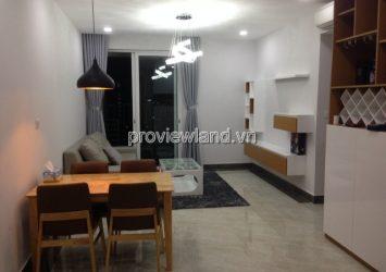 Apartment for rent Vista Verde District 2 at 15th floor area 74sqm full furniture