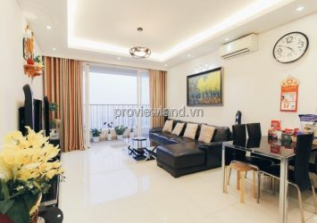 Apartment for sale Thao Dien Pearl 105sqm high floor 2 bedrooms