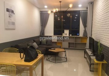 Apartment for rent ICON 56 District 4 79sqm 2 bedrooms full furniture