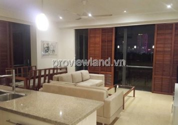 Avalon Saigon apartment for rent District 1 103msq 10th floor 2 bedrooms