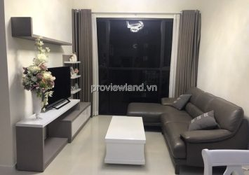 Apartment for sale Ascent high floor Block A area 68sqm 2 bedrooms full furniture