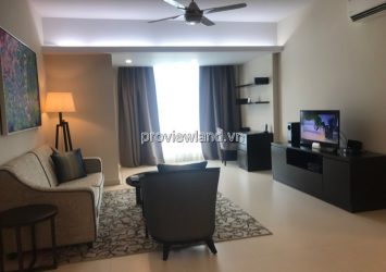 Somerset Nguyen Binh Khiem apartment for rent area 136sqm 3 bedrooms