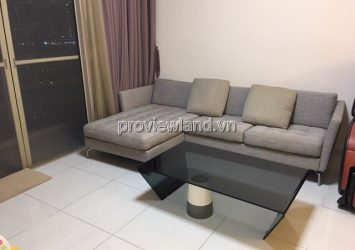 Apartment for rent The Vista low floor has area 160sqm 3 bedrooms