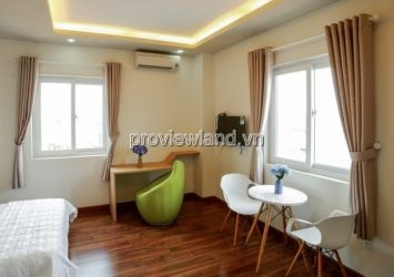 Service apartment for rent disttrict 1 Batina at Dang Dung street 2 bedrooms 110sqm