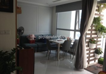 Vinhomes apartment for sale at 21th floor area 93sqm 2 bedrooms full furniture