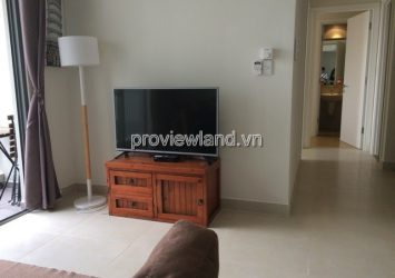 Apartment for rent Masteri high floor T1 tower area 62sqm 2 bedrooms