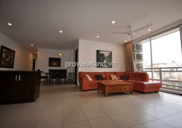 Apartment for sale Horizon district 1 area 122sqm 3 bedrooms full furniture