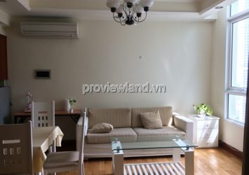 Apartment for rent The Manor Binh Thanh District area 51sqm 1 bedroom