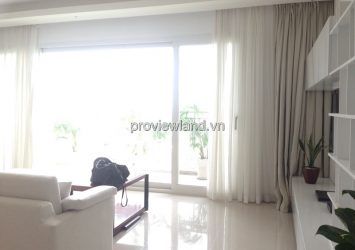 Apartment for lease Xi Riverview 145sqm 8th floor 3 bedrooms