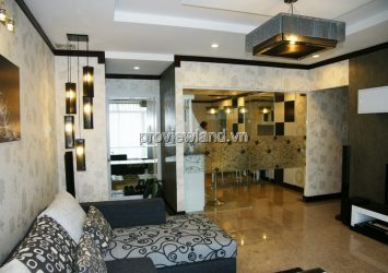 Apartment for sale Hoang Anh Riverview 158sqm 4 bedrooms river view
