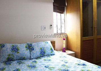 Serviced apartment for rent District 1 Pham Viet Chanh street area 35sqm