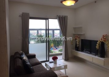 Apartment for rent Masteri low floor 70sqm 2 bedrooms full furniture