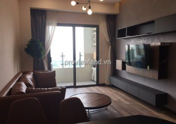 Apartment for in Phu Nhuan district 80sqm 2 bedrooms full furniture