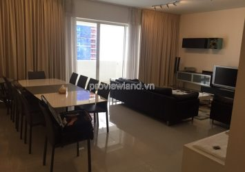 Apartment for sale Estella in District 2 188.5sqm 3 bedrooms 12th floor