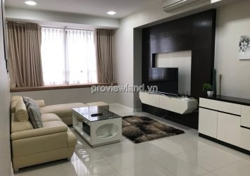 Sunrise City apartment for in district 7 3 bedrooms high floor 140sqm