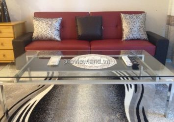Vinhomes Central Park apartment for rent at 21th floor area 80sqm 2BRS
