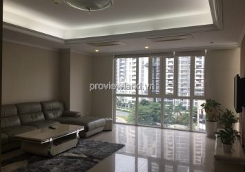 Imperia An Phu luxury apartment for rent at Block A2 area 131sqm 3BRS