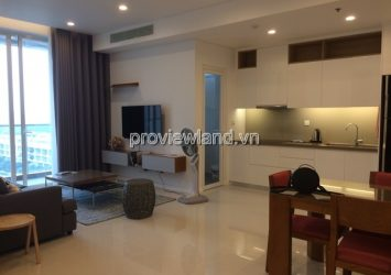 Sarimi apartment for rent in District 2 area 87sqm 2 bedrooms
