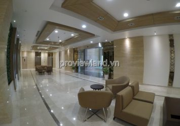 Sala Sarimi apartment for rent at 9th floor area 93sqm 2 bedrooms full furniture