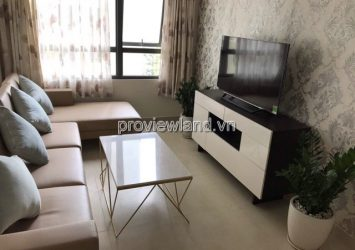 Sell Masteri Thao Dien apartment at low floor area 66sqm 2 bedrooms