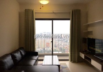 Apartment for rent Masteri Thao Dien T5 tower 68sqm 2 bedrooms