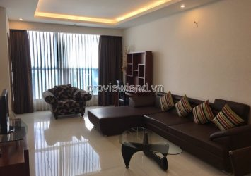 Thao Dien Pearl apartment for sale 2 large bebrooms area 112sqm high floor