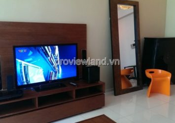 The Vista apartment for lease in district 2 at 16th floor area 100sqm 3BRS