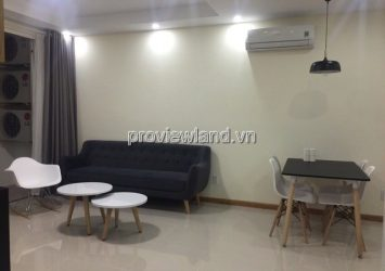 Troipic Garden apartment for sale in District 2 with area 100sqm 2 bedrooms low floor