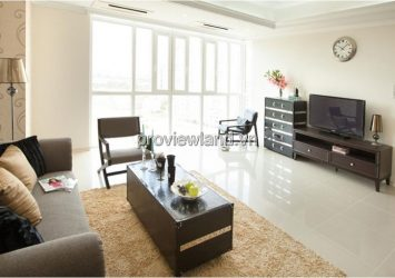 Selling Imperia An Phu apartment A1 tower low floor 135sqm 3 bedrooms