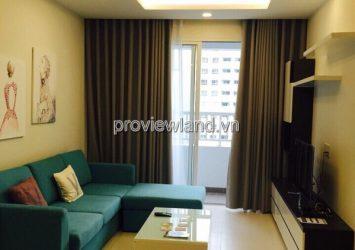 Lexington luxury apartment for rent area 73sqm 2BRS high floor full interior