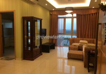 Apartment for sale in The Vista 2 bedrooms 8th floor T3 tower area 102sqm river view