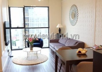 Selling apartment The Ascent Block B area 70sqm 2 bedrooms low floor