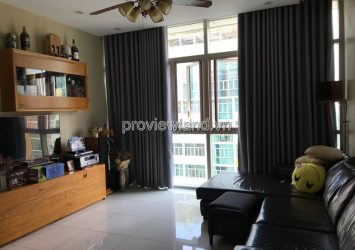 The Vista An Phu apartment for sale high floor T4 tower 138sqm 3brs fully furnished