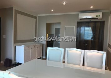 Lesman Luxury Apartment apartment for sale District 3 87sqm 2brs