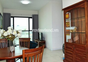 Apartment for rent 2 bedrooms in The Ascen low floor area 70sqm fully furnished