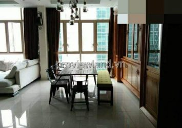 Selling Vista An Phu apartment type 4 bedroom area 180sqm high floor