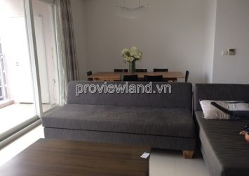 Apartment for rent at Xi Riverview Palace District 2 HCMC area 145sqm