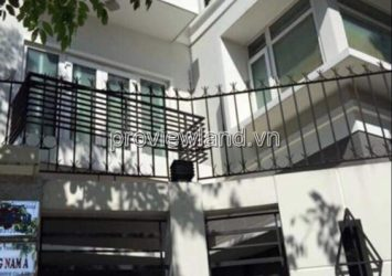 An Khanh An Phu villa fo sale in District 2 area 324sqm 3 floors 4 bedrooms