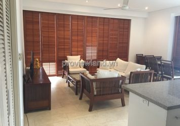 avalon Saigon apartmetn for lease 2 bedrooms area 100sqm full furniture