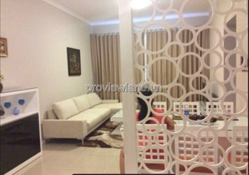 Saigon Pearl apartment for rent 2 bedrooms area 89sqm high floor very nice
