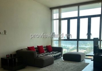 The Vista Apartment for rent in District 2 full furniture 101sqm 2 brs