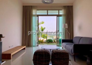 Apartment for rent in The Vista District 2 Ha Noi Highway 142sqm 2 bedrooms