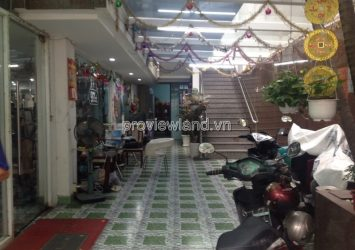 Office for lease in Binh Thanh District Le Quang Dinh street