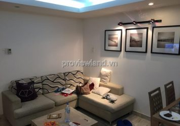 Serviced apartment for rent Dien Bien Phu Street Binh Thanh District