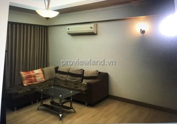 Cantavil An Phu apartment for lease with area 76sqm 2brs fully furnished
