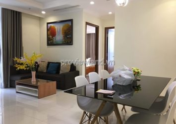 Vinhomes Central Park apartment for sale area 100sqm 3 bedrooms high floor very nice